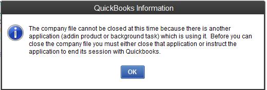 Information Regarding the Seamless QuickBooks Sync - OfficeTools