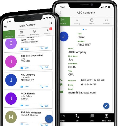 OfficeTools Mobile Companion App