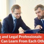 Accounting and Legal Professionals: What They Can Learn From Each Other