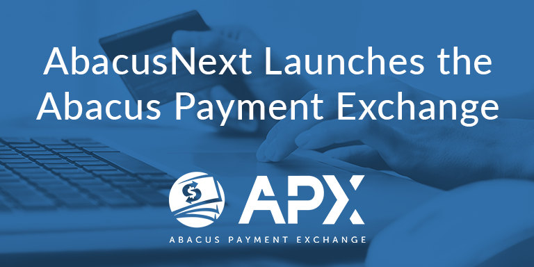 AbacusNext Launches the Abacus Payment Exchange