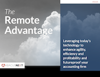 the remote advantage ebook