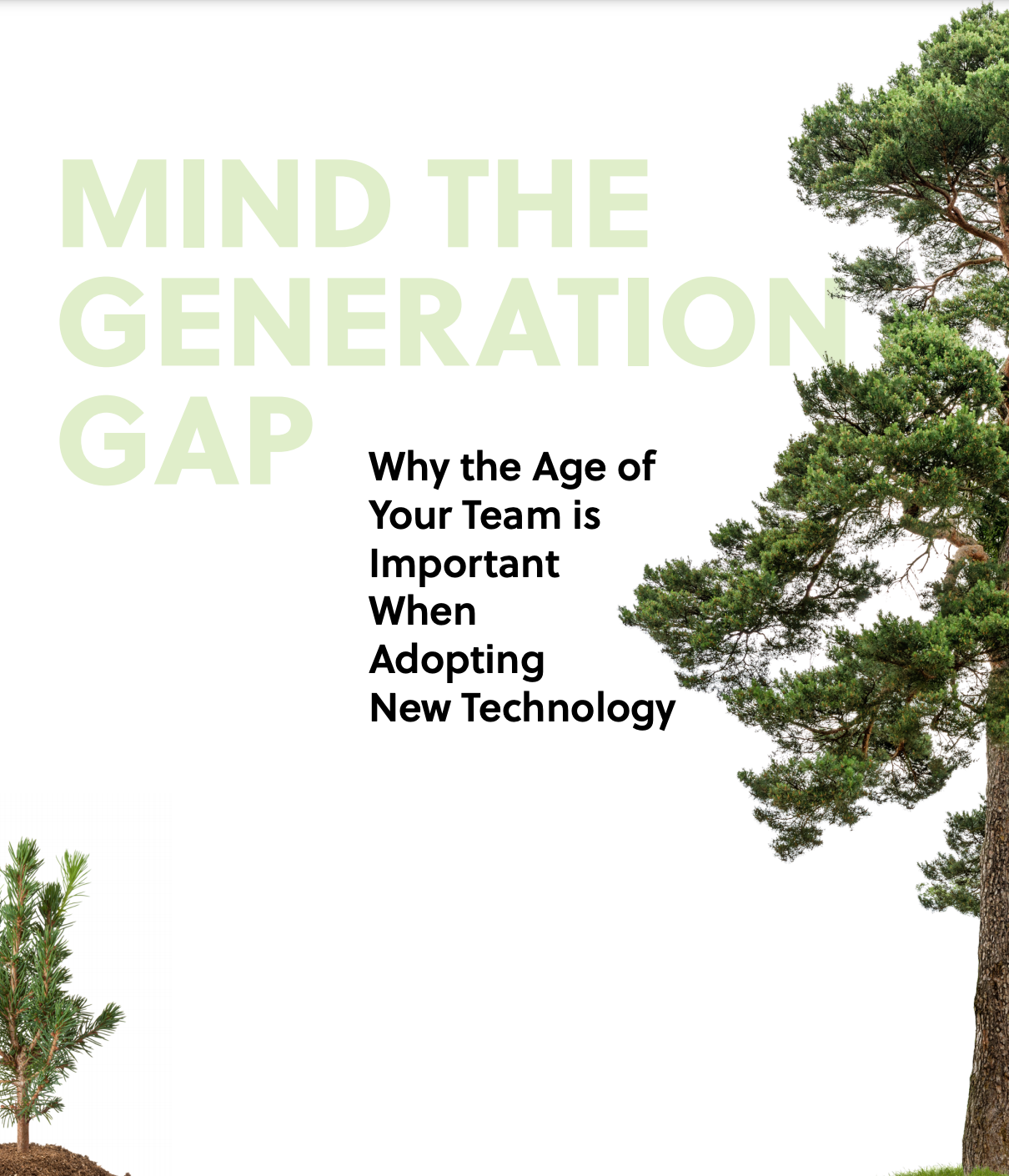 mind the accounting generation gap